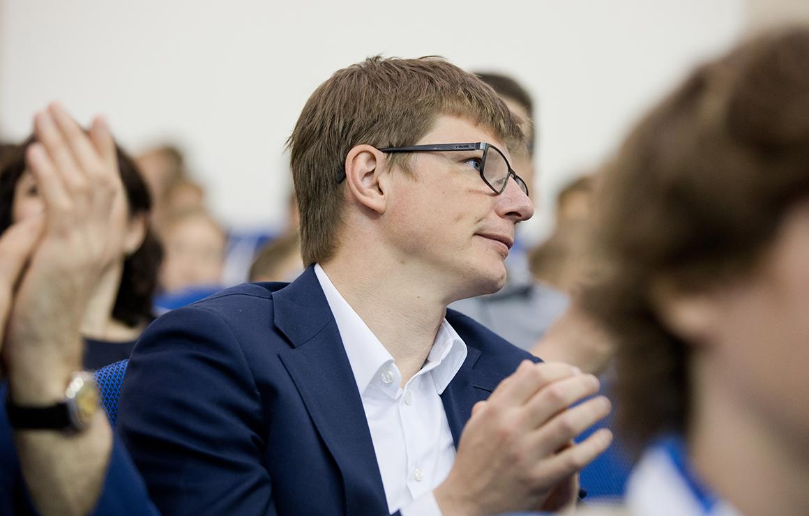 Андрей Аршавин: «Шансы у выпускников есть, возможности есть. Нам нужно помочь им их реализовать»