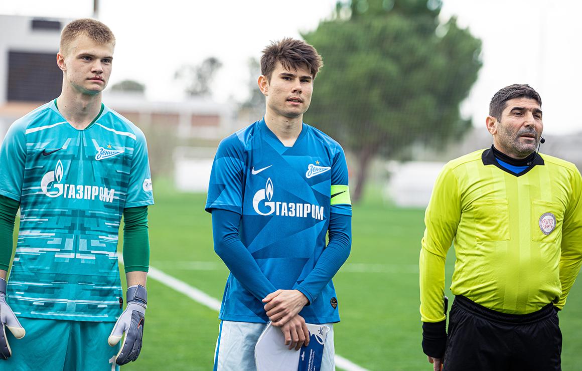 Даниил Князев — о своих увлечениях, роли капитана и Молодежной лиге