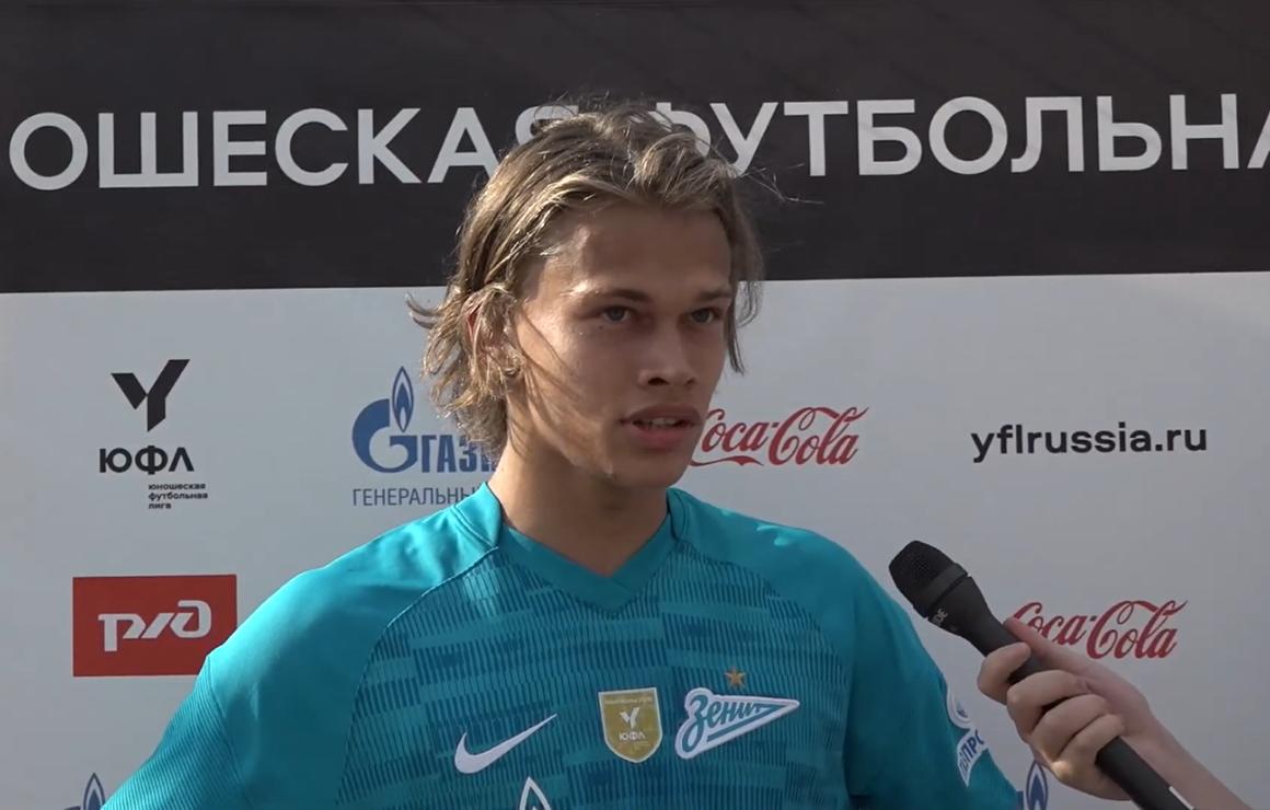 Евгений Пшенников: «Мы недовольны результатом. Приехали сюда, чтобы победить»
