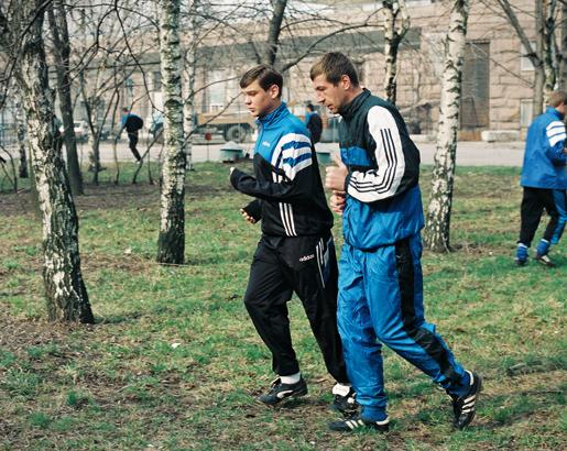 Владимир Лебедь: Согласился играть за Россию, так как в сборную Украины меня не приглашали - изображение 1